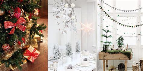Comment Decorer Sa Maison Pour Noel by Comment Decorer Sa Maison Pour Noel