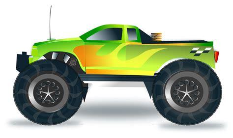 monster trucks clipart clipart monster truck