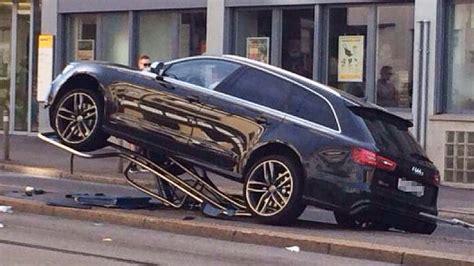 New Audi Rs6 2018 by Car Of Audi Rs6 Road Crash