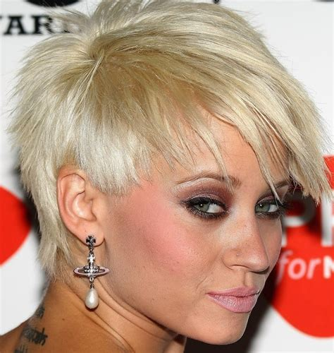 kimberly wyatt short hairstyles petit site of star 2011 short hair trends