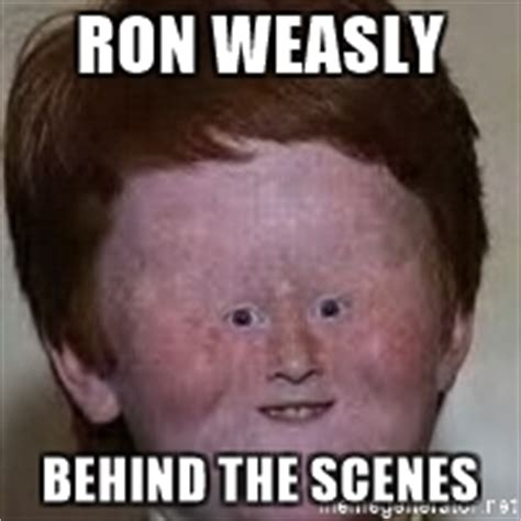 Ugly Kid Meme - generic ugly ginger kid meme generator