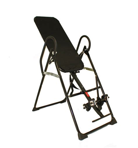 inversion bed bb3200 betterback inversion table jobri