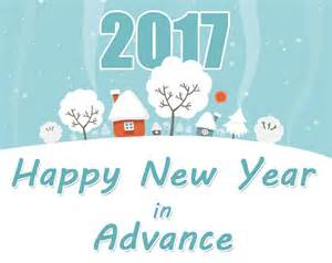 1st january happy new year 2017 images hd greetings