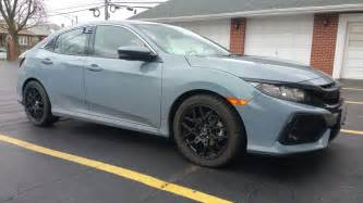 Rims For Honda Civic Post Your Aftermarket Wheel Tire Set Up Page 52 2016