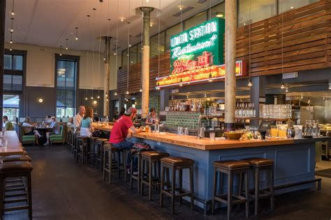 Kitchen Next Door Denver by A Visual Guide To Denver S Union Station Restaurants