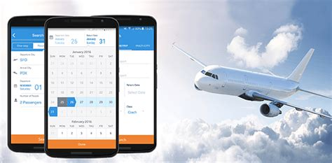 best booking app date pickers in flight booking apps mobiscroll