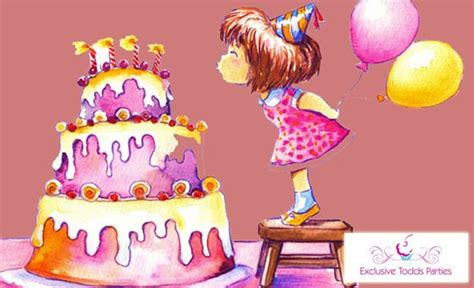 childrens themed party venue exclusive todds kids parties vouchers experience