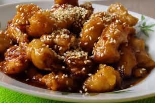 yummy bakes honey sesame chicken
