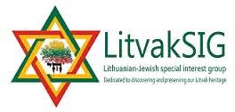 Lithuania Birth Records Jewishgen Lithuania Database