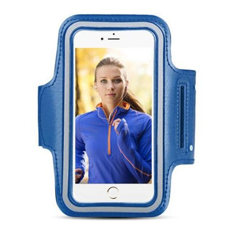 Galaxy X Armband Sportycase For Samsung Galaxy S3 Merah sports running armband pouch cover bag for