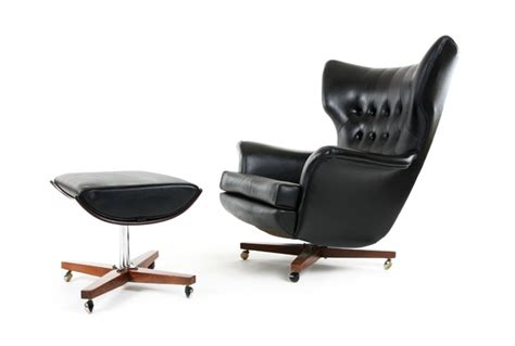 Most Comfortable Armchairs by G Plan Armchair And Ottoman The Most Comfortable Chair In
