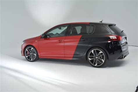 peugeot sports car 2015 peugeot 308 gti by peugeot sport premi 232 res photos