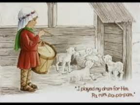 Little drummer boy london symphony orchestra youtube