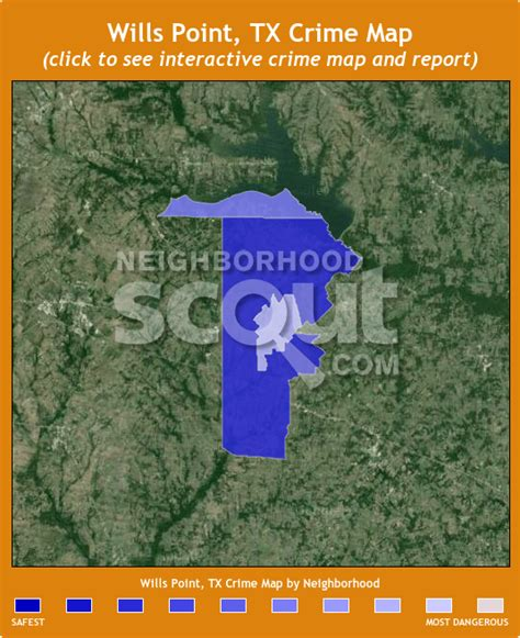 wills point texas map wills point 75169 crime rates and crime statistics neighborhoodscout