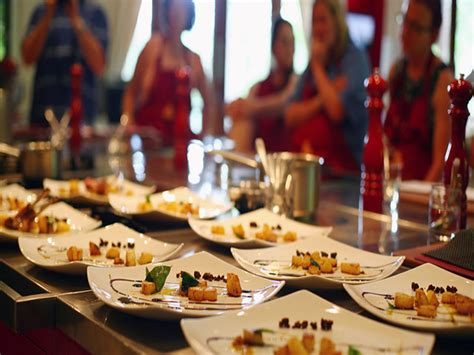Food Broaden Your Culinary Experience by Gastronomic Tours Experiences