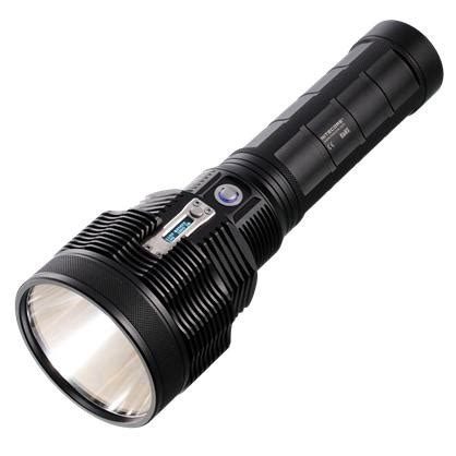 Lu Senter Led nitecore tm36 senter led luminus sbt 70 1800 lumens