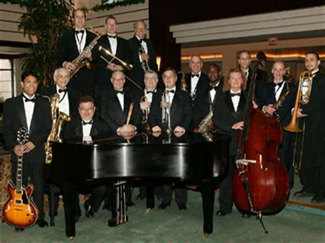 sounds of swing big band the difficult run jazz band drjb a high energy big band