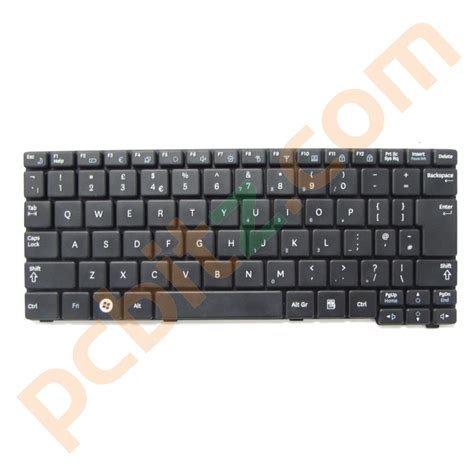 Keyboard Standar samsung n150 and nb30 plus keyboard uk qwerty v113760ak