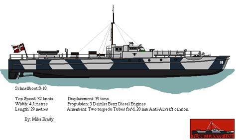 a and s boats german s boat ww2 by alotef on deviantart