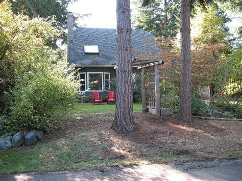 Vancouver Island Cottages by Beachcomber Cottage Nanoose Bay Vancouver Island Canada