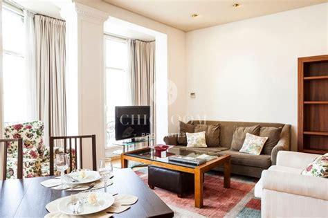 furnished  bedroom apartment  rent sant gervasi