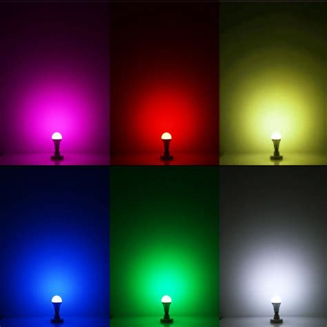 black light led bulb one touch lights 5 pack glow products canada