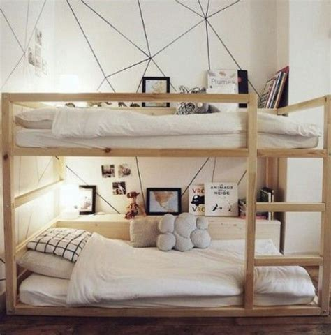 kura bed hack 40 cool ikea kura bunk bed hacks comfydwelling com
