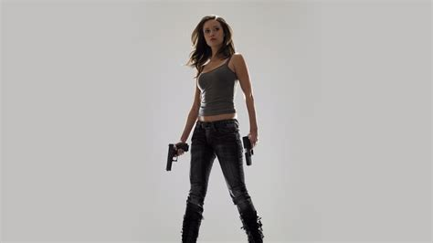 Terminator The Connor Chronicles by Terminator Connor Chronicles Summer Glau Walldevil