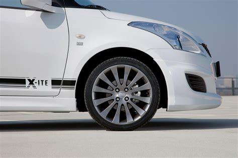 Suzuki Swift X Ite Aufkleber by Suzuki Swift X Ite Autoblog Gr