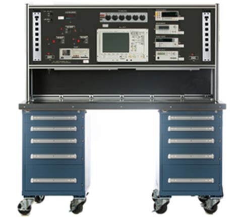 electronic test bench custom test benches for calibrating your instrumentation