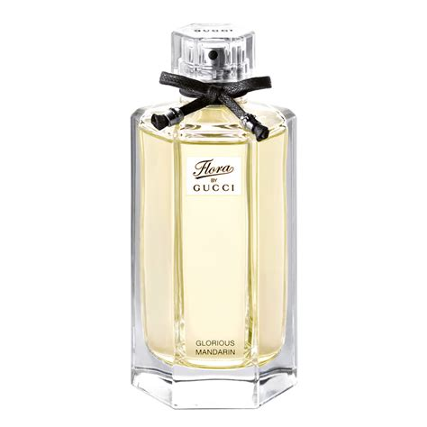 Parfum Flora By Gucci flora by gucci glorious mandarin perfume by gucci