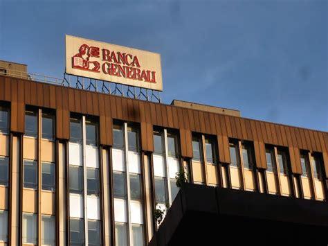 banca generali quotazioni banca generali interessata a finecobank finanza e borsa