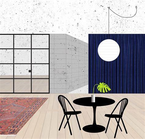 Interior Design Animation by World Of Interiors 3 Fabulously Sleek Studio Apartments