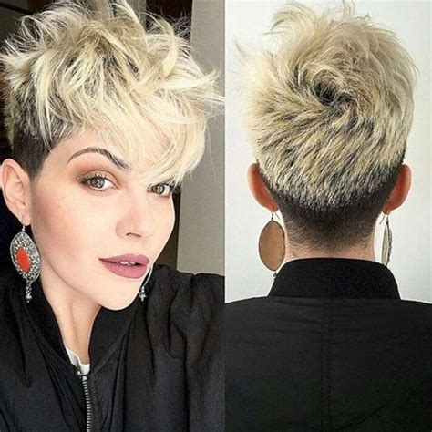 2017 Hairstyles For 50 With Gray Hair by Haircuts For 50 With Gray Hair