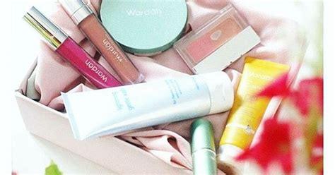 Bb Wardah Di Pasaran fauzia mutiara merek kosmetik indonesia