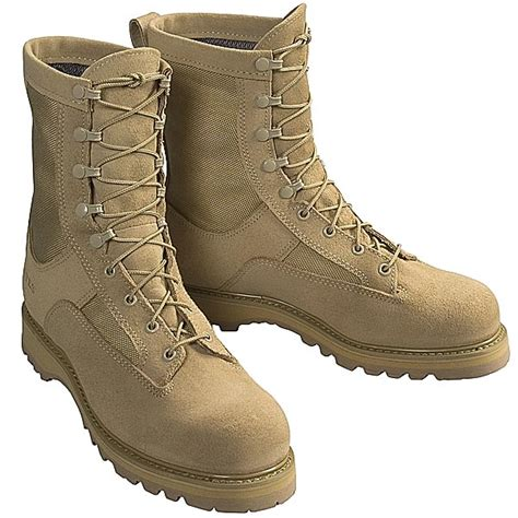 best boots i owned review of bates tex 174 army