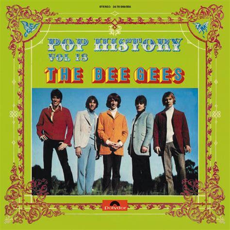 pop origin the pop history series with disks