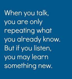 when speaks listen learn and books 1000 images about conflict resolution quotes on