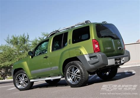Nissan Xterra Rims by Nissan Xterra Black Rims Pictures To Pin On