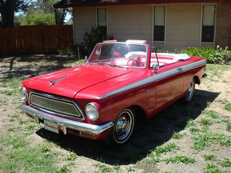 rambler car for sale roseville ca pictures posters news and videos on your