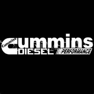 Dodge Cummins Stickers Diesel Performance Decals Autos Post