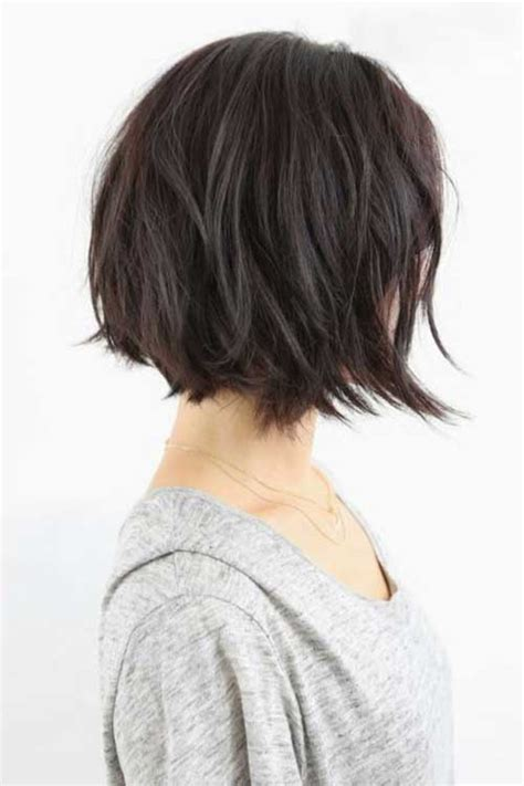 Textured Bob Hairstyle Photos | 25 short choppy hairstyles 2014 2015 short hairstyles
