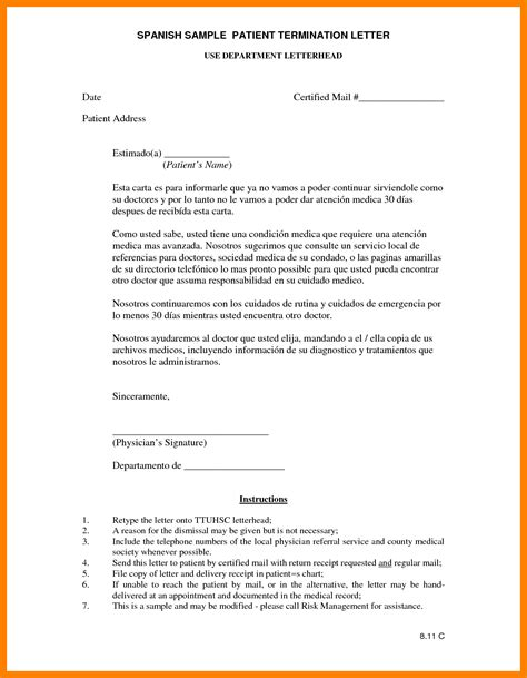 layout of a spanish letter 6 how to end spanish letter sales clerked