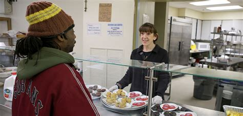 Pantry Breakfast by Food Pantries Soup Kitchens Aid Bethlehem Residents The