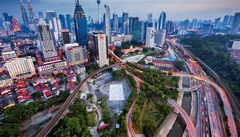 Mba Insurance Malaysia by Malesia Infrastrutture E Crescita Economica Salini