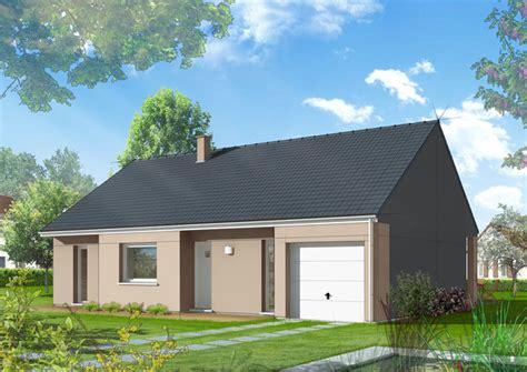maison castor constructeur maisons individuelles 224