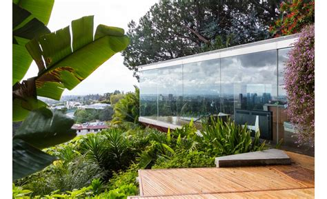 james goldstein house lacma abides john lautner designed residence marks first gift of architecture to