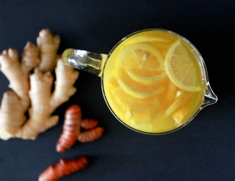 And Turmeric Detox Tea by Turmeric Detox Tea Recipe Wagner