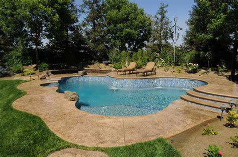 pools of paradise hardscape waterfeatures paradise pools california pool