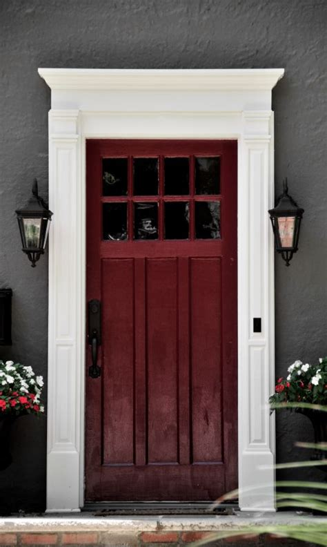 Front Door Pediments The World S Catalog Of Ideas